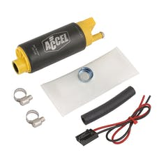 ACCEL 75169 Thruster 500 Electric Fuel Pump