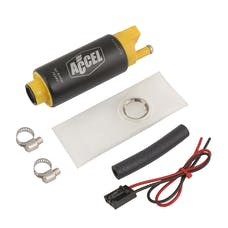 ACCEL 75340 Thruster 500 Electric Fuel Pump