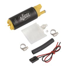 ACCEL 75342 Thruster 500 Electric Fuel Pump