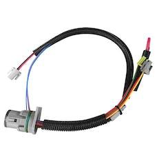 B&M 120003 4L80E Internal Wiring Harness