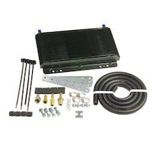 B&M 70255 SuperCooler Automatic Transmission Oil Cooler