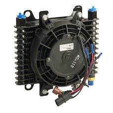 B&M 70298 Hi-Tek Automatic Transmission Oil Cooling System