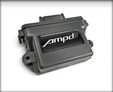 DiabloSport 18854-D Amp D Throttle Booster 2005-2010 Ford 6.0L/6.4L Power Stroke-refer to website fo