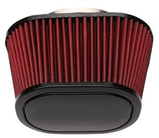 Edge Products 88000 REPLACEMENT OILED FILTER COVERS JAMMER CAI CHEVY 2001-2015 6.6L