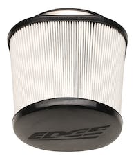 Edge Products 88001-D REPLACEMENT DRY FILTER COVERS JAMMER CAI DODGE/RAM 2003-07 5.9L