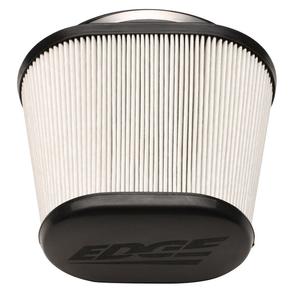 Edge Products 88002-D REPLACEMENT DRY FILTER COVERS JAMMER CAI FORD 2003-07 6.0L