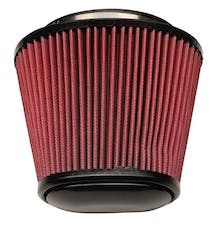 Edge Products 88002 REPLACEMENT OILED FILTER COVERS JAMMER CAI FORD 2003-07 6.0L