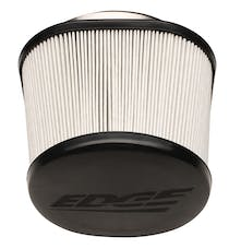 Edge Products 88003-D REPLACEMENT DRY FILTER COVERS JAMMER CAI DODGE/RAM 2007-2012 6.7L