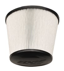 Edge Products 88004-D REPLACEMENT DRY FILTER COVERS JAMMER CAI FORD 1999-03 7.3L; 2008-10 6.4L; 2011-1