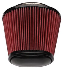 Edge Products 88004 REPLACEMENT OILED FILTER COVERS JAMMER CAI FORD 1999-03 7.3L; 2008-10 6.4L; 2011