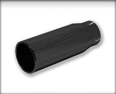 "Edge Products 87700-B Edge Black 4"" to 5"" Jammer Exhaust Tip"