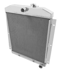 Frostbite FB100 App-Specific Radiators