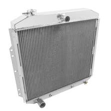 Frostbite FB104 App-Specific Radiators