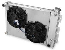 Frostbite FB500E Economy Fan/Shroud Package Series