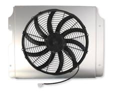 Frostbite FB504H High Performance Fan/Shroud Package
