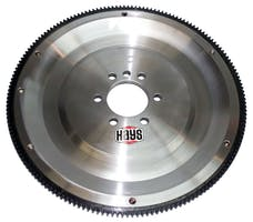 Hays 10-133 Billet Steel Flywheel, Zero Balance