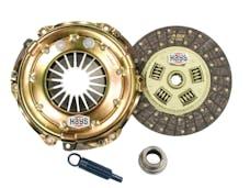 Hays 85-103 Comp/Truck Clutch Kit