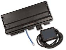 Holley EFI 550-916 TERMINATOR X MAX MPFI W/TRANS; LS1