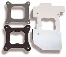 Holley 108-70 Adapters and Spacers