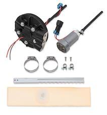 Holley 12-137 EFI Die Cast Retrofit Fuel Pump