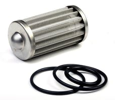 Holley 162-559 Fuel Filter Element and O-Ring Kit