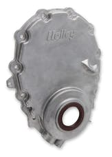 Holley 21-150 Timing Chain Cover W/O Crank Sensor