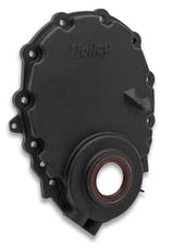 Holley 21-151 Timing Chain Cover W/O Crank Sensor