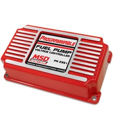 MSD Performance 2351 Fuel Mgmt Accessories
