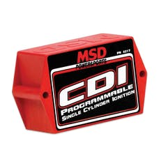 MSD Performance 4217 Power Sports