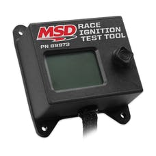 MSD Performance 89973 Race Ignition Test Tool