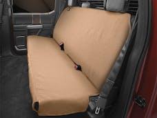 WeatherTech DE2010CO Seat Protector