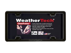 WeatherTech 63020 Accessory, Black