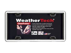WeatherTech 63021 Accessory, White