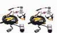 Air Lift 25430 SmartAir Automatic On Board Air System-Dual Sensor