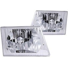 AnzoUSA 111026 Crystal Headlights