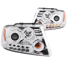 AnzoUSA 111029 Projector Headlights
