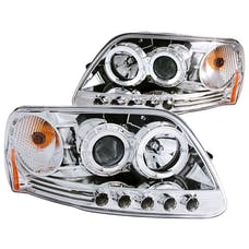 AnzoUSA 111032 Projector Headlights