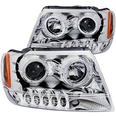AnzoUSA 111044 Projector Headlights