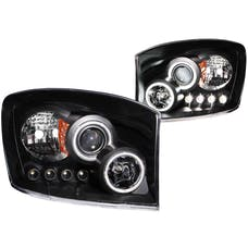 AnzoUSA 111104 Projector Headlights