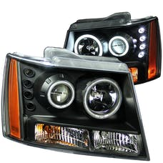 AnzoUSA 111109 Projector Headlights
