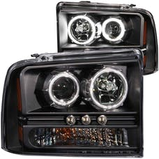 AnzoUSA 111117 Projector Headlights