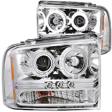 AnzoUSA 111118 Projector Headlights