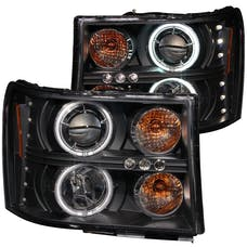 AnzoUSA 111125 Projector Headlights