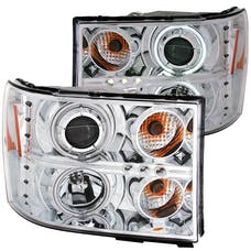AnzoUSA 111126 Projector Headlights