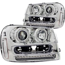 AnzoUSA 111131 Projector Headlights