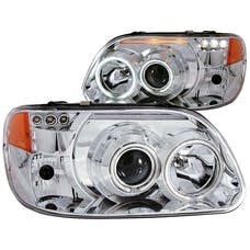 AnzoUSA 111133 Projector Headlights