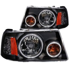 AnzoUSA 111152 Projector Headlights