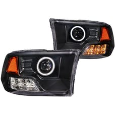 AnzoUSA 111159 Projector Headlights