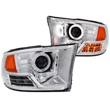 AnzoUSA 111160 Projector Headlights