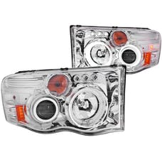 AnzoUSA 111165 Projector Headlights
